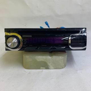 オーディオ CD  USB   ケンウッド
