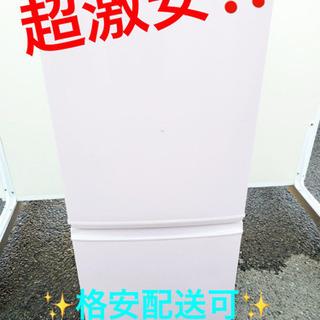 ET921A⭐️SHARPノンフロン冷凍冷蔵庫⭐️