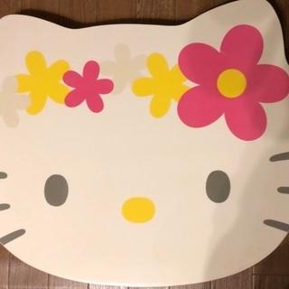 キティちゃん 子供用テーブル 机