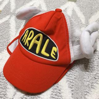 アラレちゃん帽子❤︎キッズ