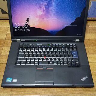 Lenovo 高性能第二世代Core i5搭載 メモリ 4G H...