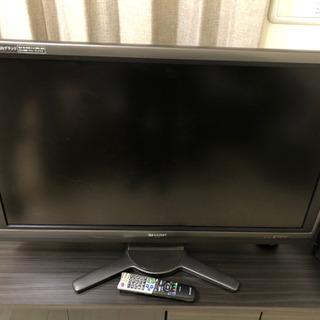 SHARP TV LC-40AE7 シャープ テレビ 40インチ...