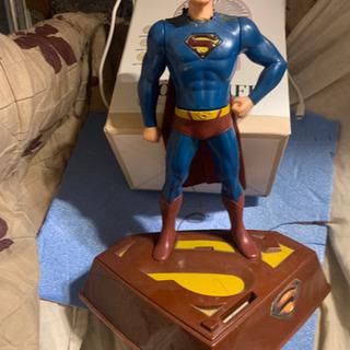 スーパーマンジャンク品!