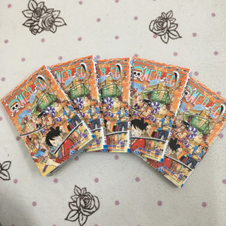 ワンピース96巻 先着5名に150円で販売します。