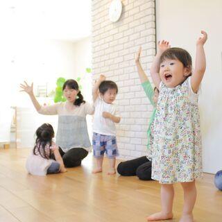調布 国領 狛江:音感と自己肯定感を育むリトミック教室♪ドレミ