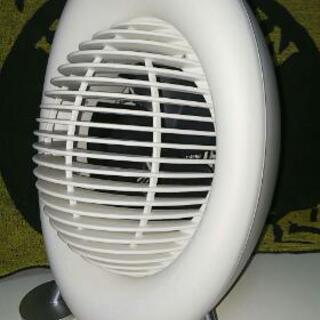 温風ファンヒーター