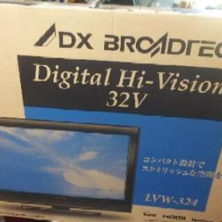 DX 32型 LVW-324  新品未使用