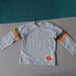 B.C. MAX 長袖Tシャツ 95cm