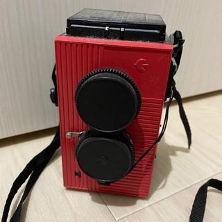 【500円】トイカメラ