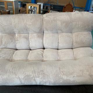 2人掛けソファー 綺麗です。