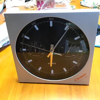 マツダ デミオ 非売品 時計
