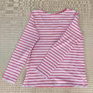 レディースロングTシャツ L