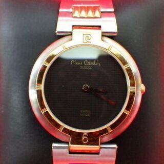 ピエールカルダン 腕時計