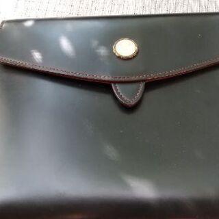 マリ・クレールセカンドバッグ