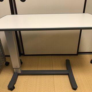 【中古】パラマウント ベッドサイドテーブル KF-1920