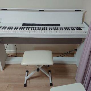 【ネット決済】電子ピアノ★KORG LP350 2011年製