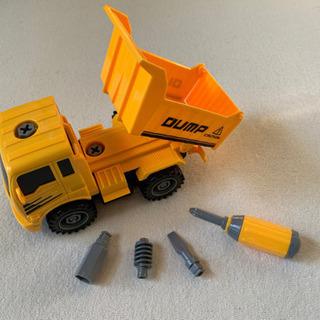 トラック  〔ドライバーセット〕