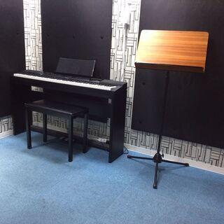 管楽器専用スタジオ 大阪梅田♪寒くなるこの季節にぴったりな…