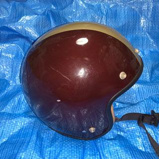 YAMAHAドリフトジェットヘルメット