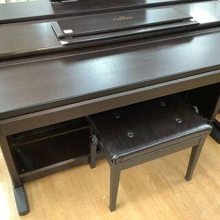 【取りに来れる方限定】YAMAHAの電子ピアノ売ります!