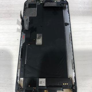 水没させてストーブで乾燥させたら焦げてしまったiPhone XS!