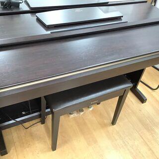 取りに来れる方限定】YAMAHAの電子ピアノ売ります!!