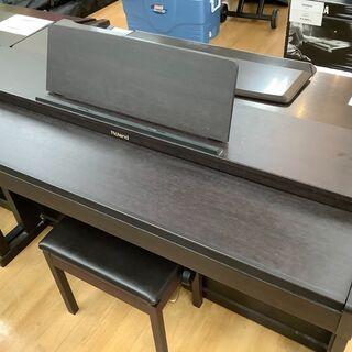 【取りに来れる方限定】ROLANDの電子ピアノ売ります!!
