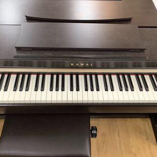 【取りに来れる方限定】河合楽器の電子ピアノ売ります!!