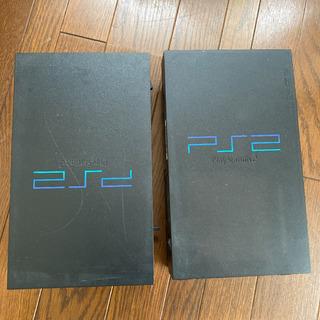 PlayStation2 PS2 本体