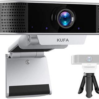 Webカメラ ウェブカメラ フルHD 1080P 30F...