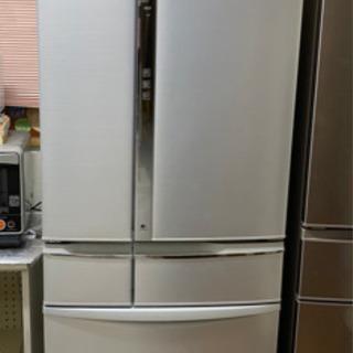 【お取引中】Panasonic 冷蔵庫 501L