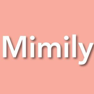 時給1,013~10,000円「Mimily」ルームウェアのイメ...