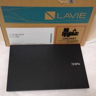 【ネット決済・配送可】(新品) NEC ノートパソコン LAVI...