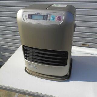日立*石油ファンヒーター*OVFーL32A*2004年製  NO2