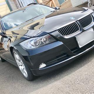 最終値下 BMW 3シリーズツーリングワゴン ハイラインパッケー...