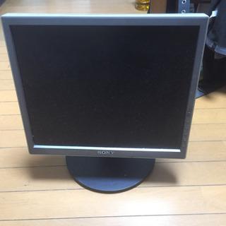 ジャンク品  ソニー SDMーS75F