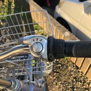 (商談中)27インチの自転車です − 滋賀県