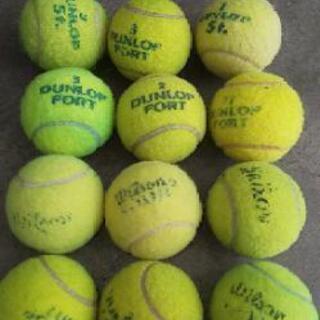 テニスボール40球