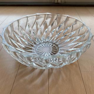 昭和レトロなガラスの器2