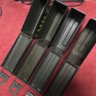 アモカン(サイズ 外寸 約27×9×17cm、内寸 約25×8....