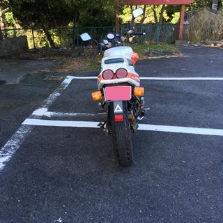 NSR125F イタリアホンダ − 滋賀県