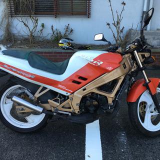 NSR125F イタリアホンダ