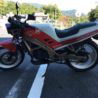 NSR125F イタリアホンダ - バイク