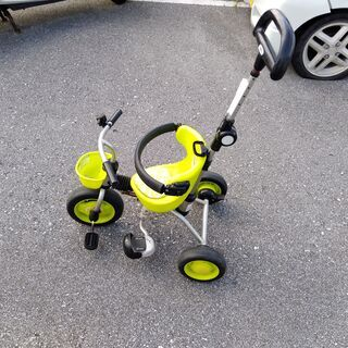 アイデス三輪車