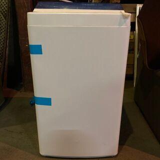 【良品】2018年 Haier 4.5kg洗濯機 JW-C…