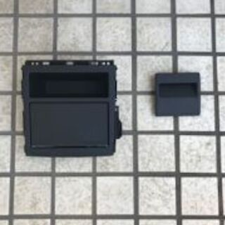 値下げ!800円フォレスタSKEコンソール部品の画像