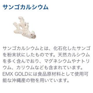 EMXゴールド - 売ります・あげます