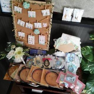 身体に優しいランチや無農薬野菜、ハンドメイドを販売している食堂です☆ - 地元のお店