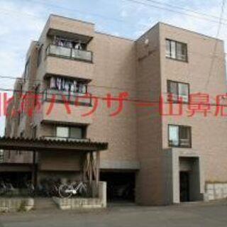 🦩●清田区・2LDK・ペットOK●敷地内駐車場&ロードヒーティン...