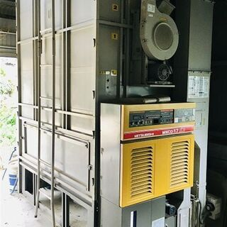 三菱 MITSUBISHI 乾燥機 MNCD 17XⅡ 200V...
